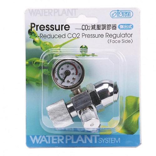 ISTA CO2 Pressure Regulator