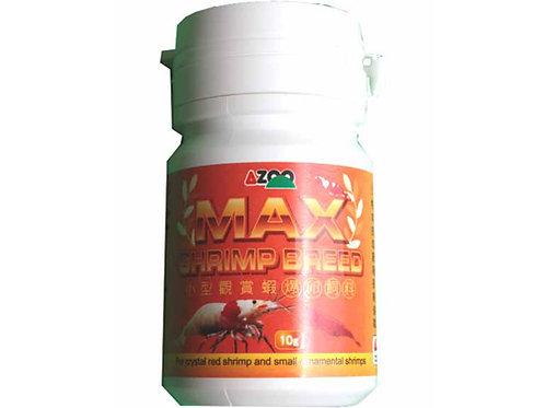 Azoo Max Shrimp Breed 10 g