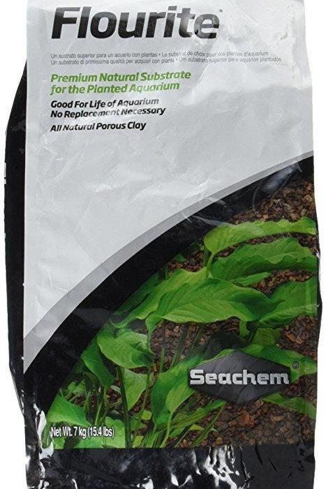 Flourite® Seachem  7KG