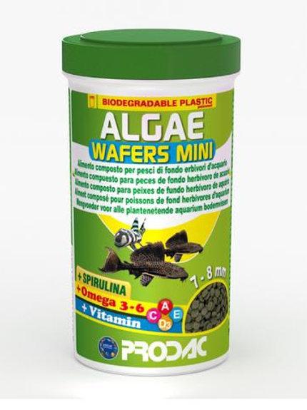 Prodac Algae Wafers Mini 50g