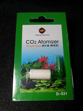UP CO2 Atomizer for small aaqarium