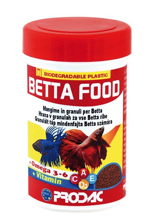 PRODAC Betta Food (40g)