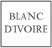 Logo Blanc d'Ivoire