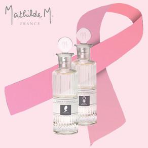 Marquise y Divine Marquise, nuestros perfumes más solidarios.