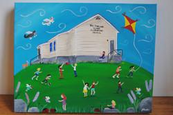 Tancook Island School