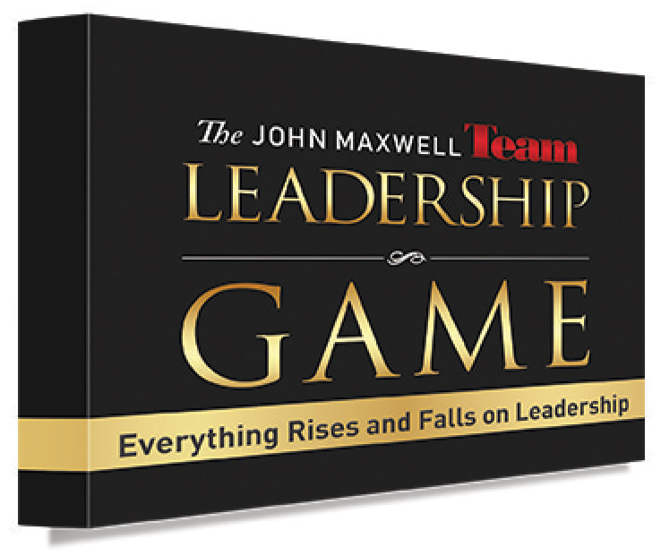 Leadership Game Session