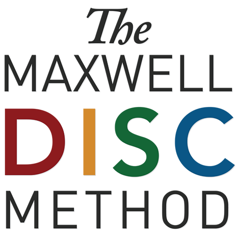 Maxwell DISC Report + Debrief Session