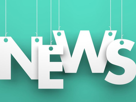 News Updates (Feb and March 2021)