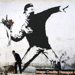 Street Art and Copyrights
