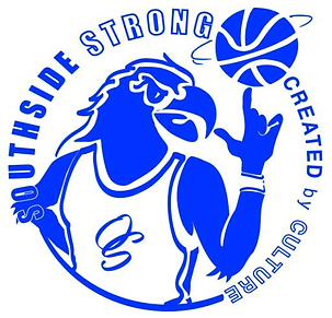2018-19 logo, Southside strong.png