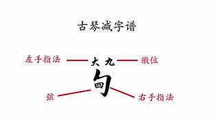古琴減字譜.jpeg