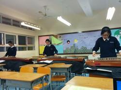 Having class
