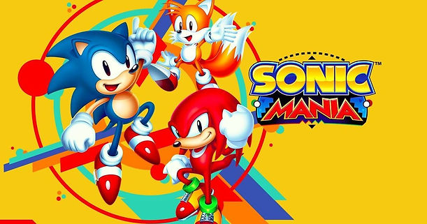 Sonic Mania a triumphant return for the blue seedster