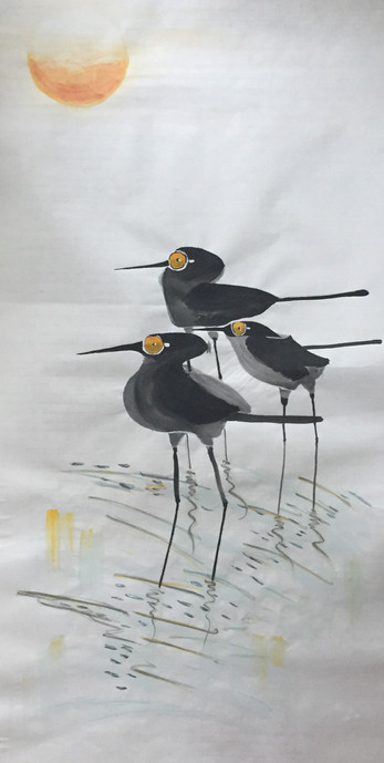 Sandpipers (2019)