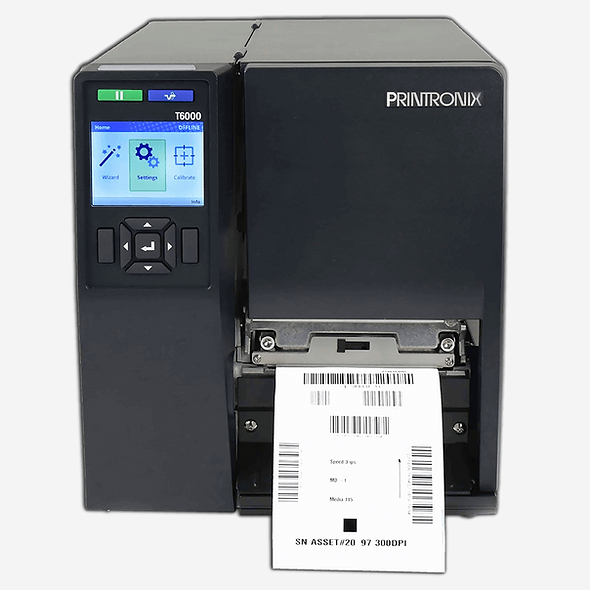 Printronix T6000 Serie