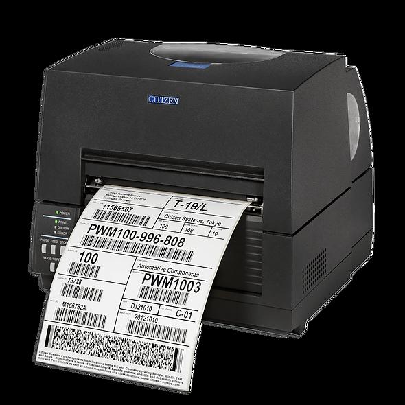 CITIZEN CL-S6621 Drucker Serie