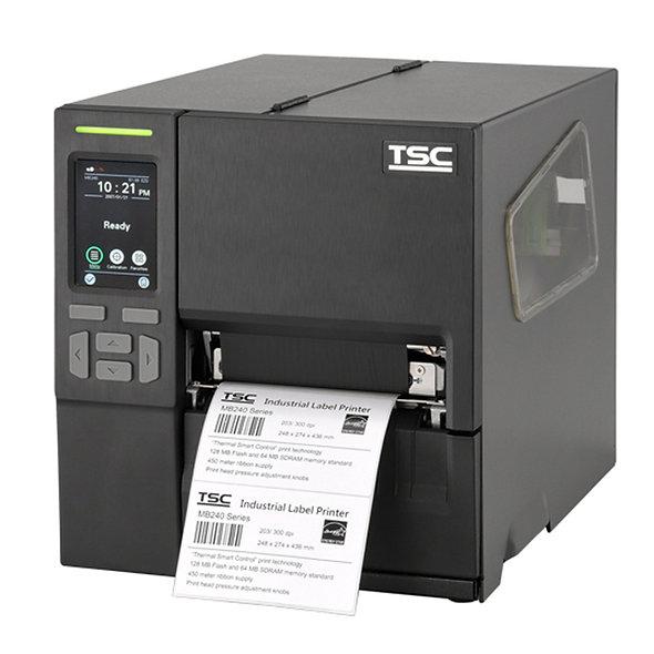 TSC MB240 Drucker Serie