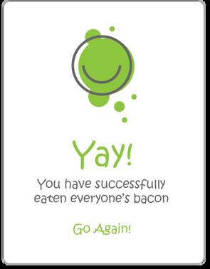 Rewarding Users for Good Behavior