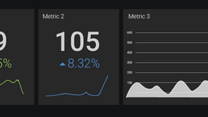 How to Build a Dashboard the Doesn't Suck