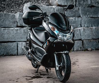 Roller-Miete Honda PCX 125