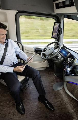 Neue Trends im LKW-Bus-Bau (Kat. C)