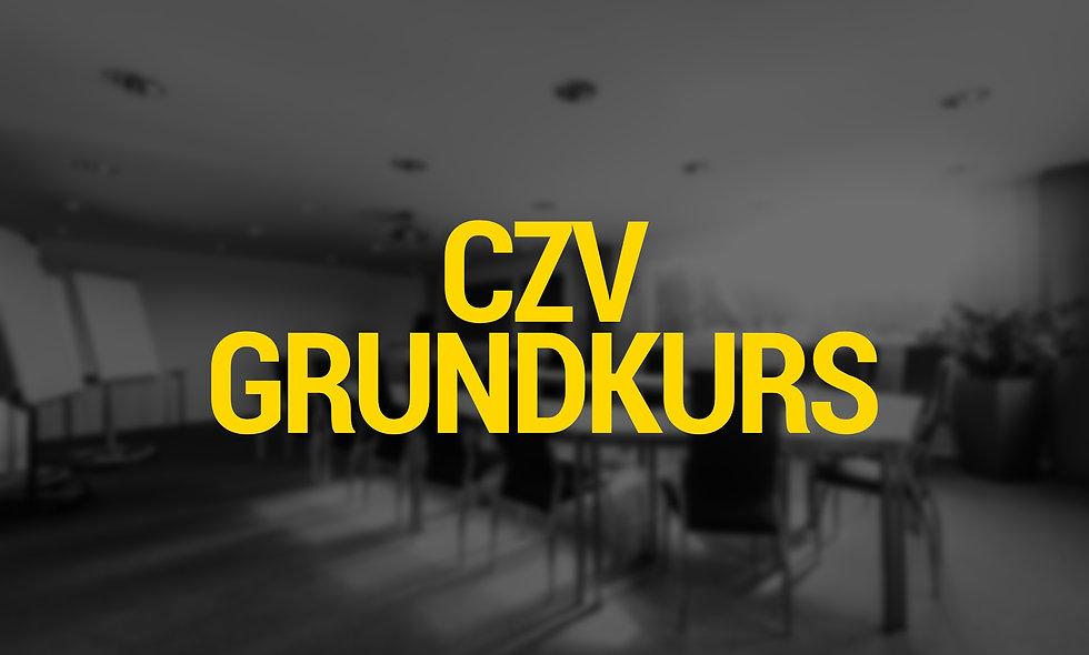 CZV-Grundkurs