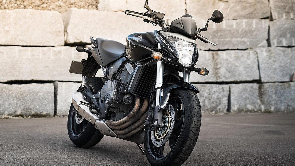 """Motorrad-Miete Honda CB600F """"Hornet"""""""
