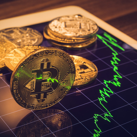 Tokens will continue to evolve in 2019, after ICOs boom and bust