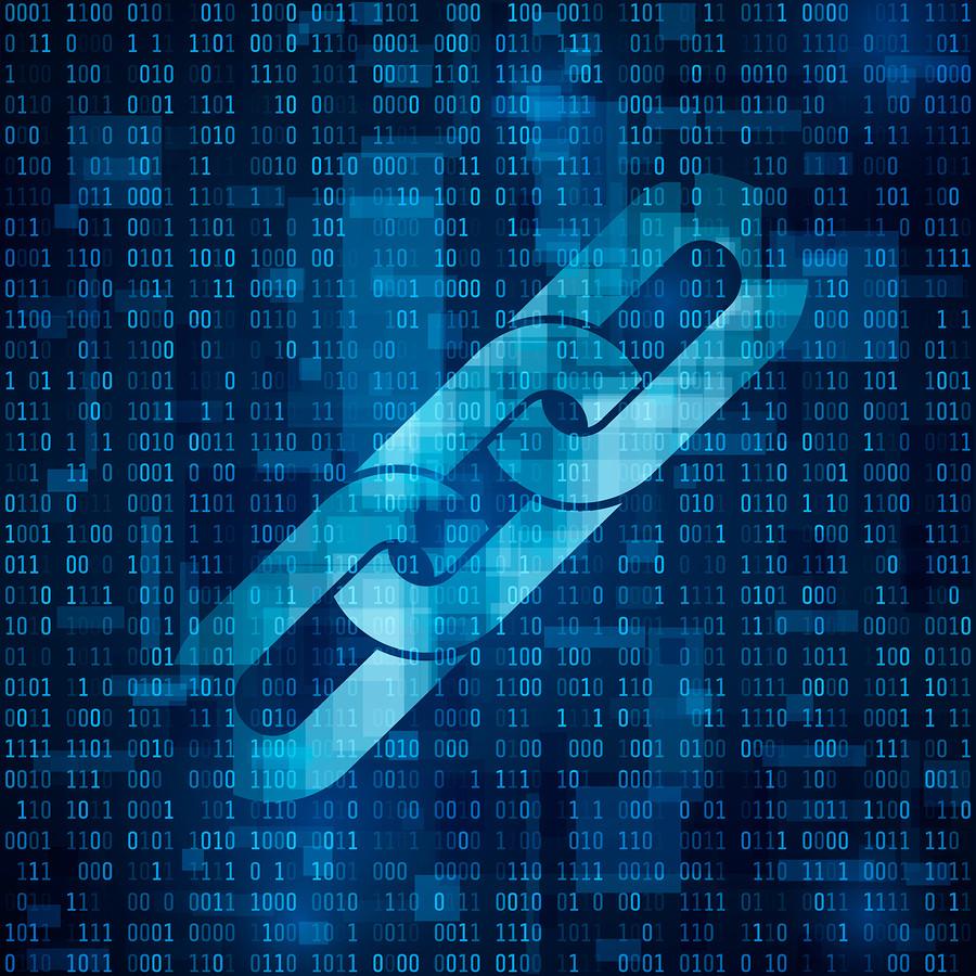 BC Gateways decrypts blockchain