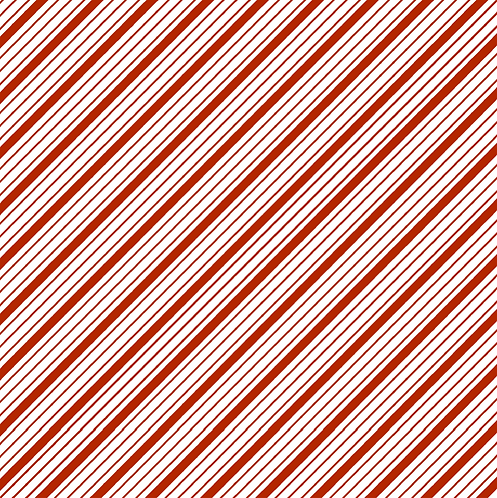 North Pole Mini Paper Pack