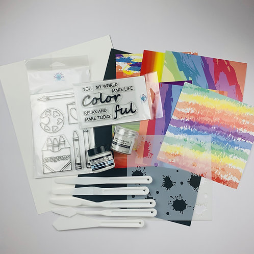 August 2020 Card Kit-Member's Only Price