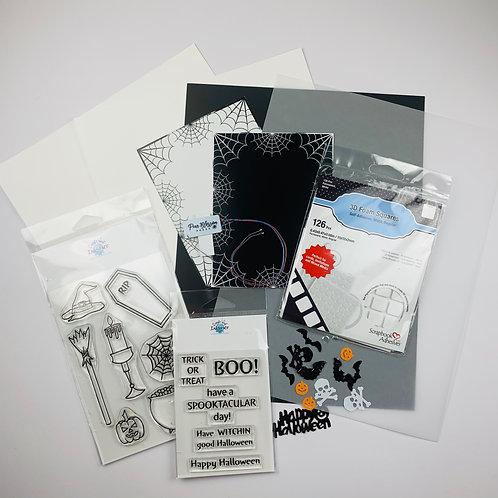 September 2020 Card Kit-Member Price