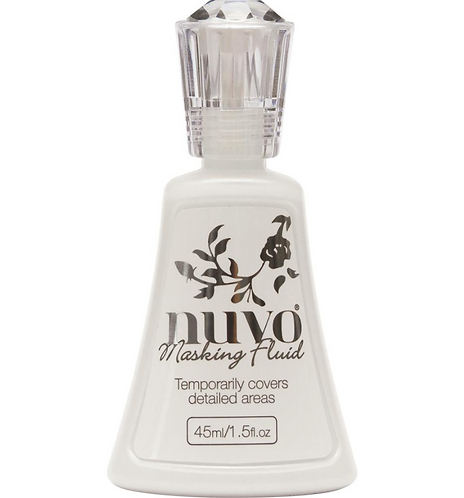 Masking Fluid by Nuvo