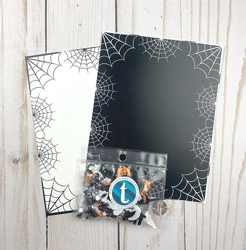 A2 Spiderwed Card Fronts
