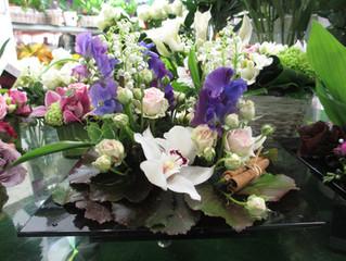 Notre fleur du mois: Le Muguet