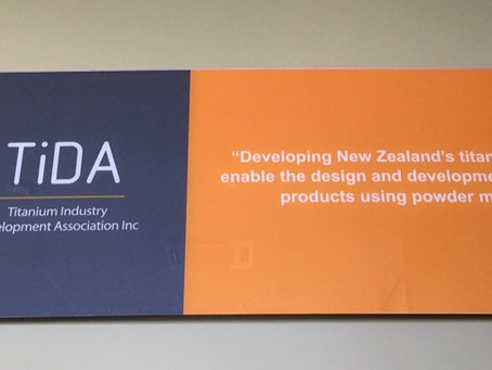 Visit at TiDA Limited / R.A.M. Limited [Tauranga – New Zealand]