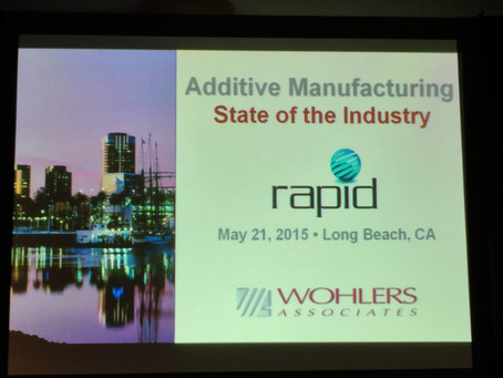Day 4 at SME Rapid [Long Beach – USA]