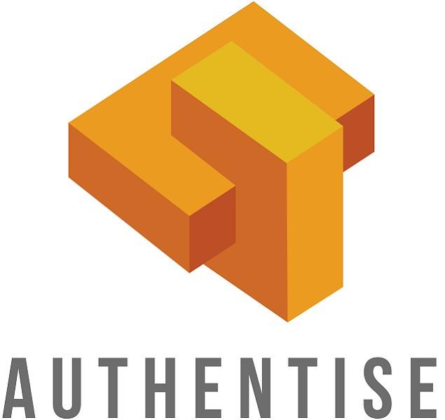 Authentise Logo