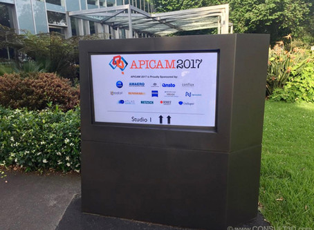 APICAM2017 Asia Pacific International Conference on Additive Manufacturing | Melbourne Australia