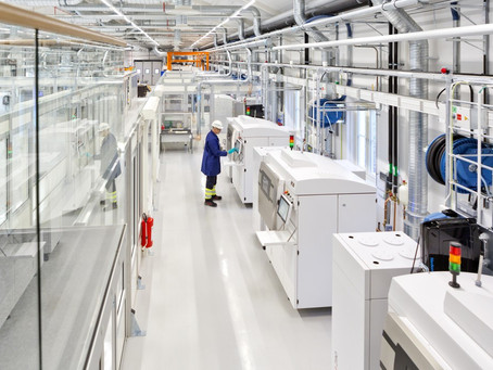 SIEMENS invests multi-millions in metal Additive Manufacturing