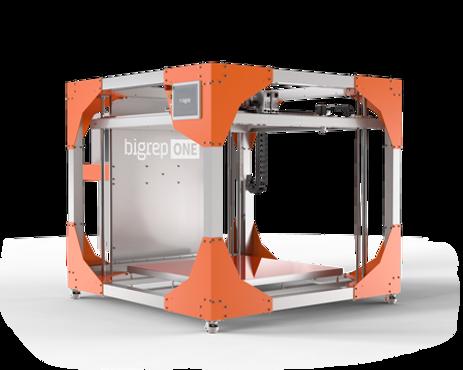 BigRep ONE 3D PRINTER