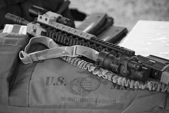 Firearms Training Gear