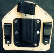 Triple T IWB Single Mag Holder