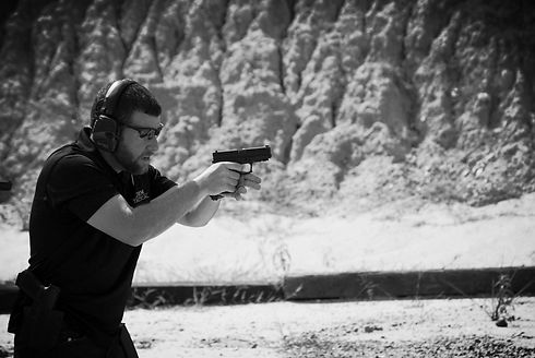 Tactical Handgun II Firearms Training