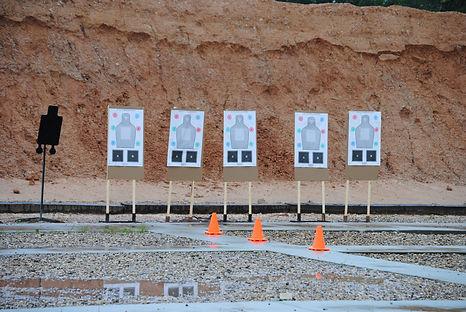 Handgun Essentials Firearms Training