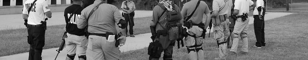 Custom Firearms Training Course