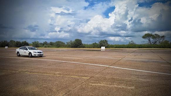 Emergency Vehicle Operators Course