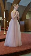 Soprano Sylvia D'Eramo Opera at Florham