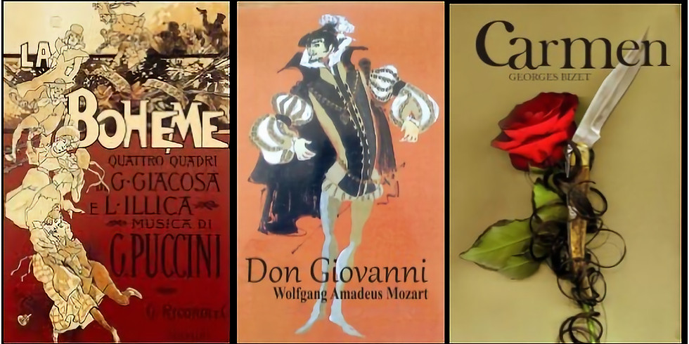 The Joy of Opera: A Reflection of Life