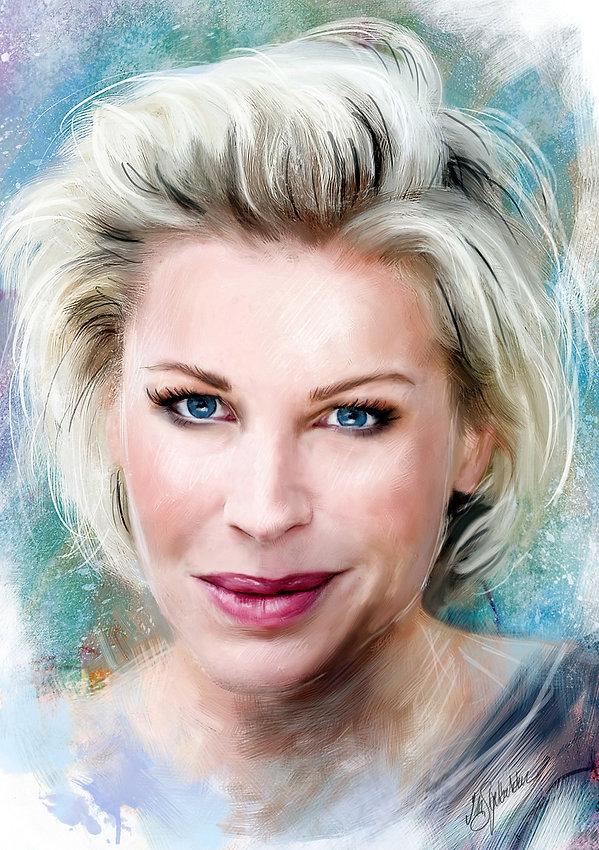 Illustrasjon Anne Kat. Hærland